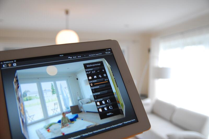 smart home sinnvoll oder firlefanz. Black Bedroom Furniture Sets. Home Design Ideas