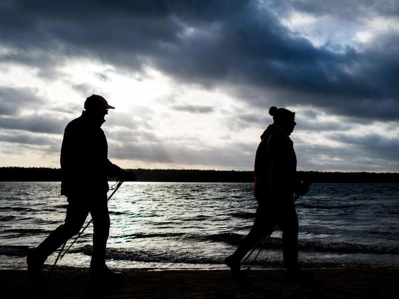 Bild zu Senioren-Spaziergang