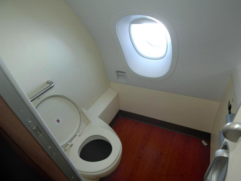 Bild zu Entsorgung des Toiletteninhalts?
