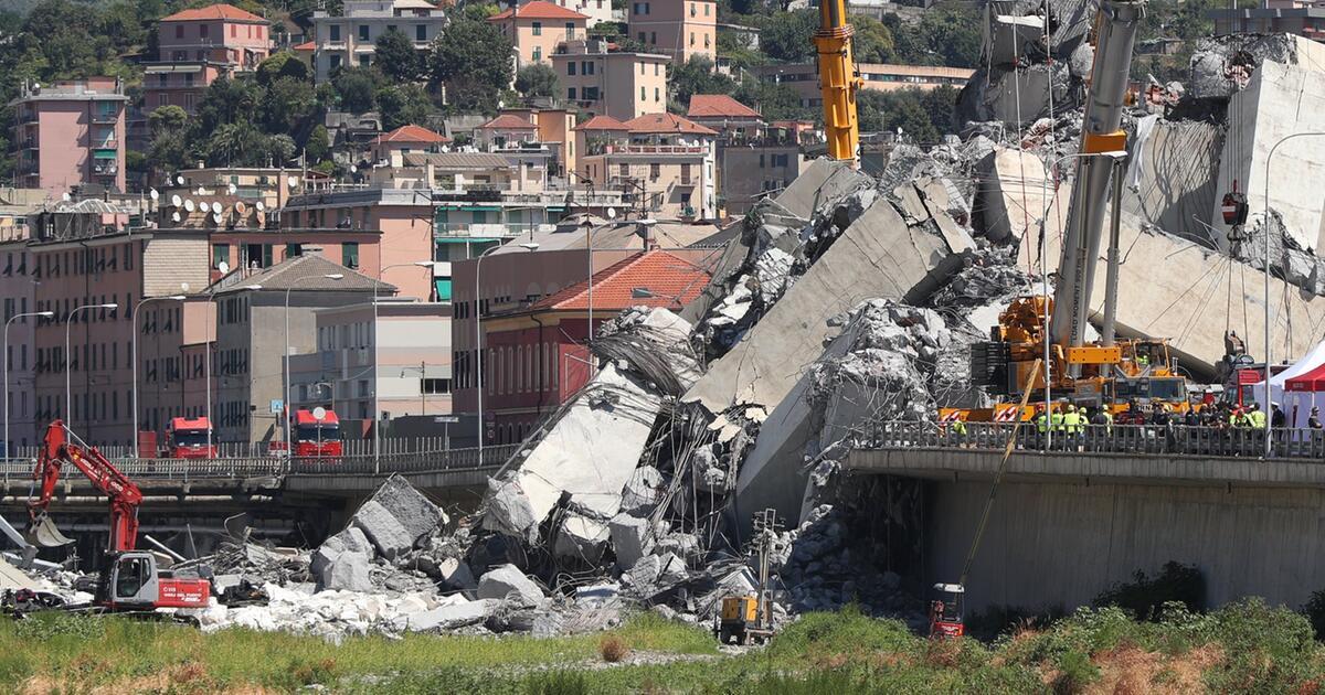 Italien Notstand