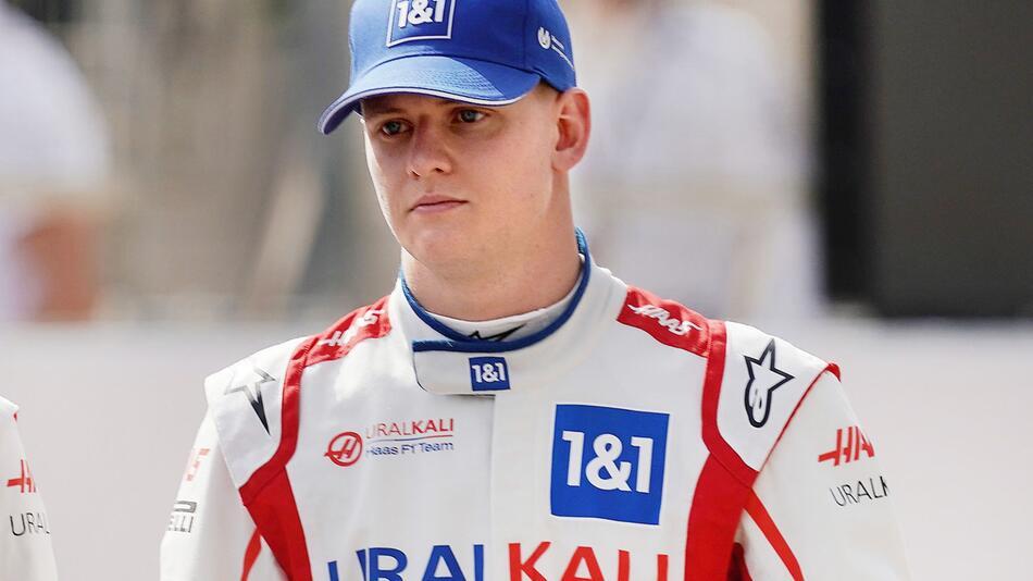 Haas-Teamchef Steiner über Schumacher