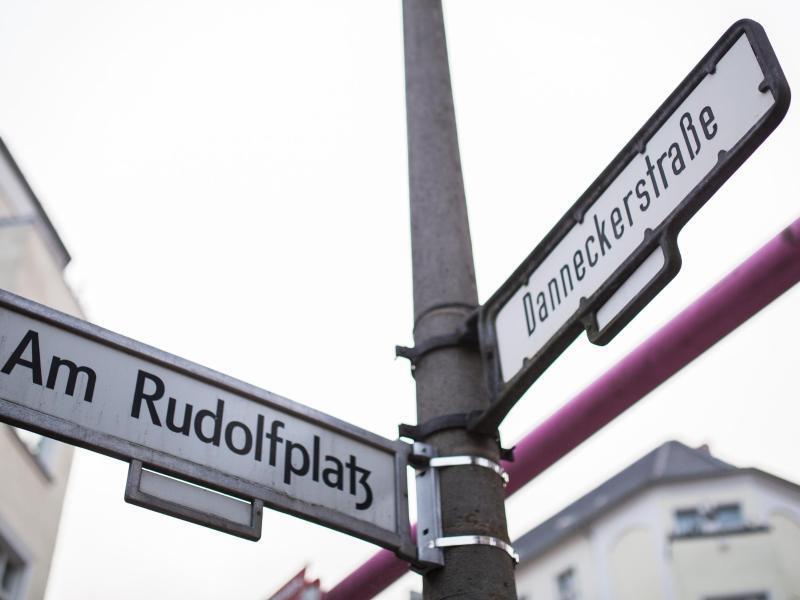 Bild zu Rudolfkiez