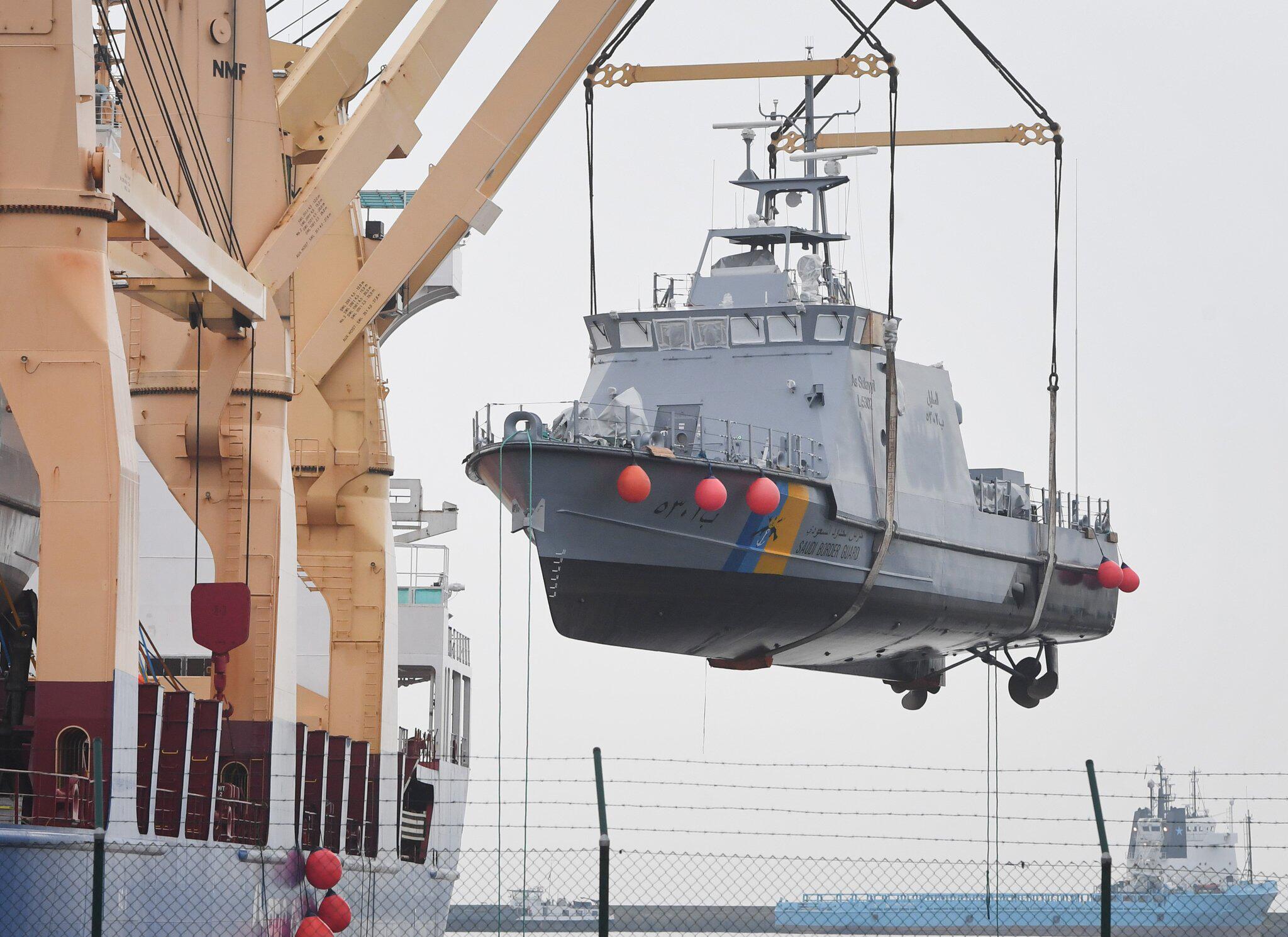 Bild zu Deutsche Rüstungsexporte eingebrochen