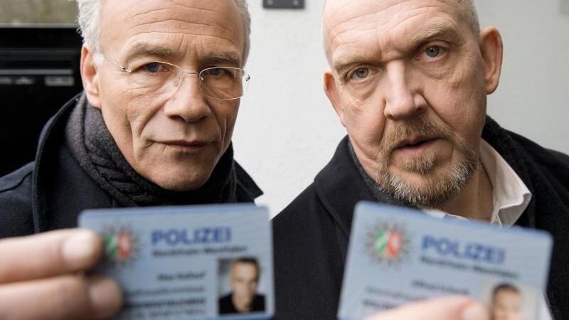 "Kölner ""Tatort - Durchgedreht"""