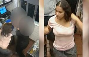 Kein Ketchup: Frau attackiert McDonald's-Angestellten