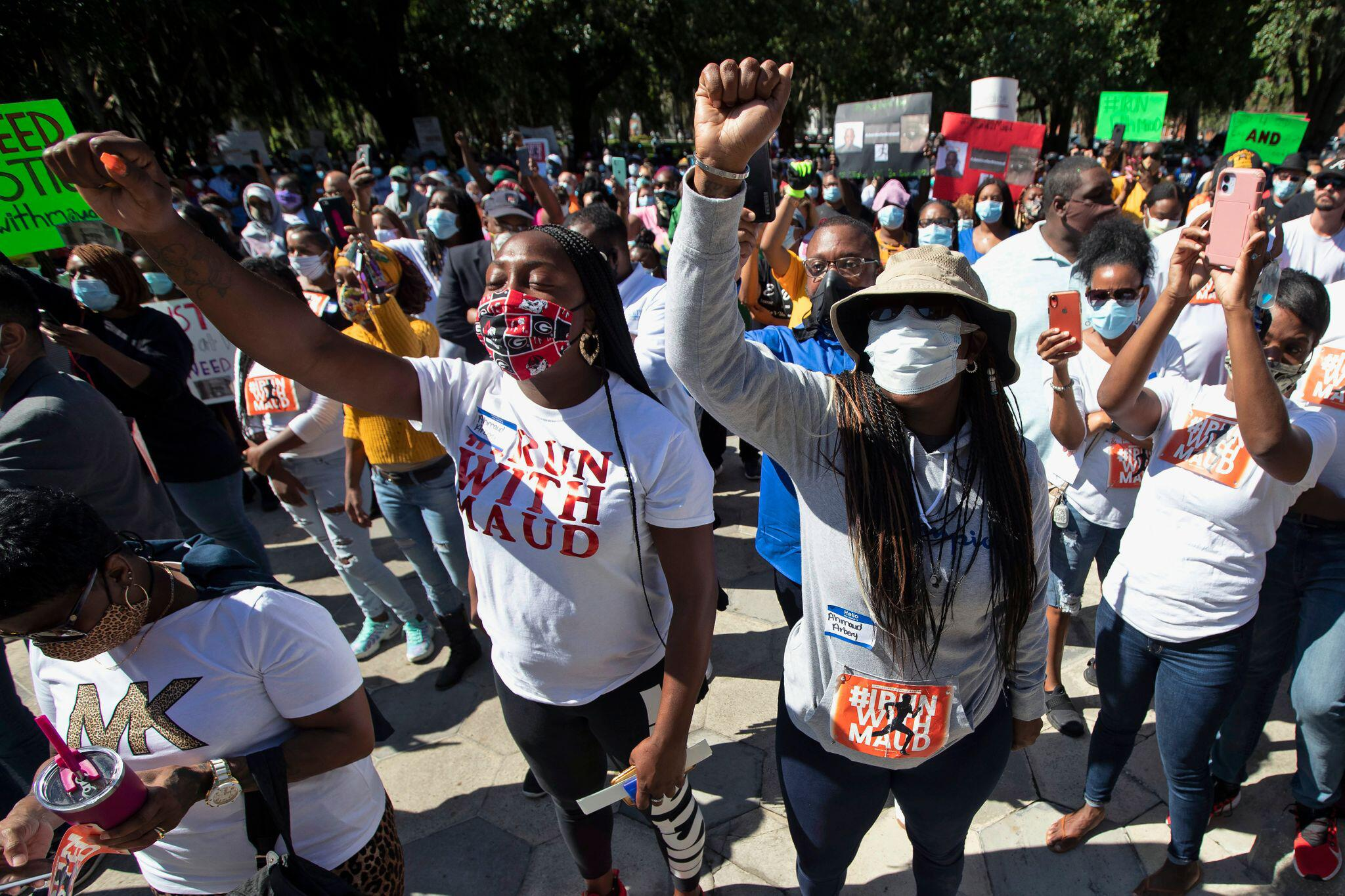 Bild zu Schwarzer in USA erschossen: Minister will Ermittlungen prüfen la