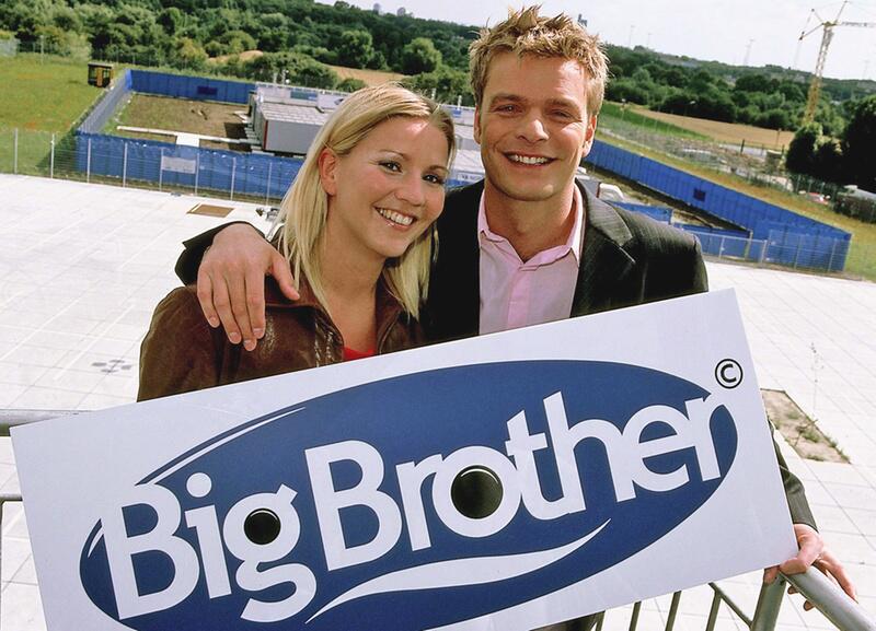 Bild zu Big Brother