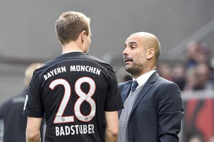 1899 Hoffenheim - FC Bayern München