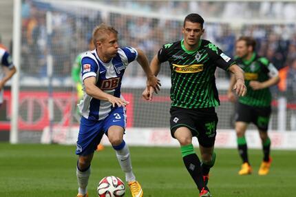 Bundesliga ergebnisse und tabelle vom 31 spieltag live for Tabelle live bundesliga
