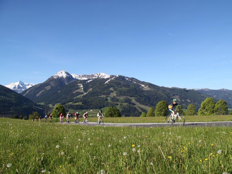 Bild zu Amadé Radmarathon