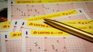 Web Lotto De