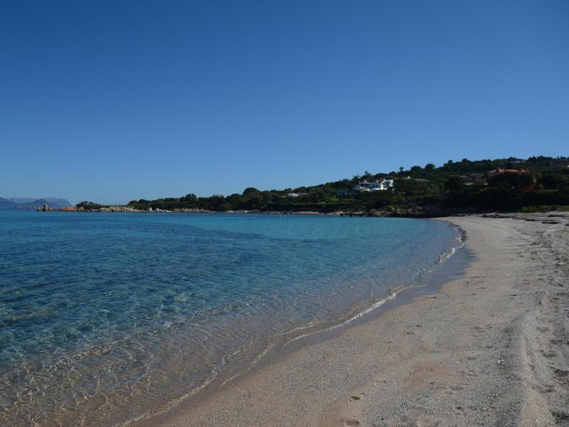 Bild zu Küste von Sardinien