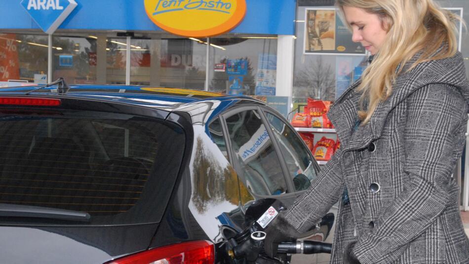 Winterdiesel: Zugesetzte Additive sollen das Ausflocken bei Kälte verhindern