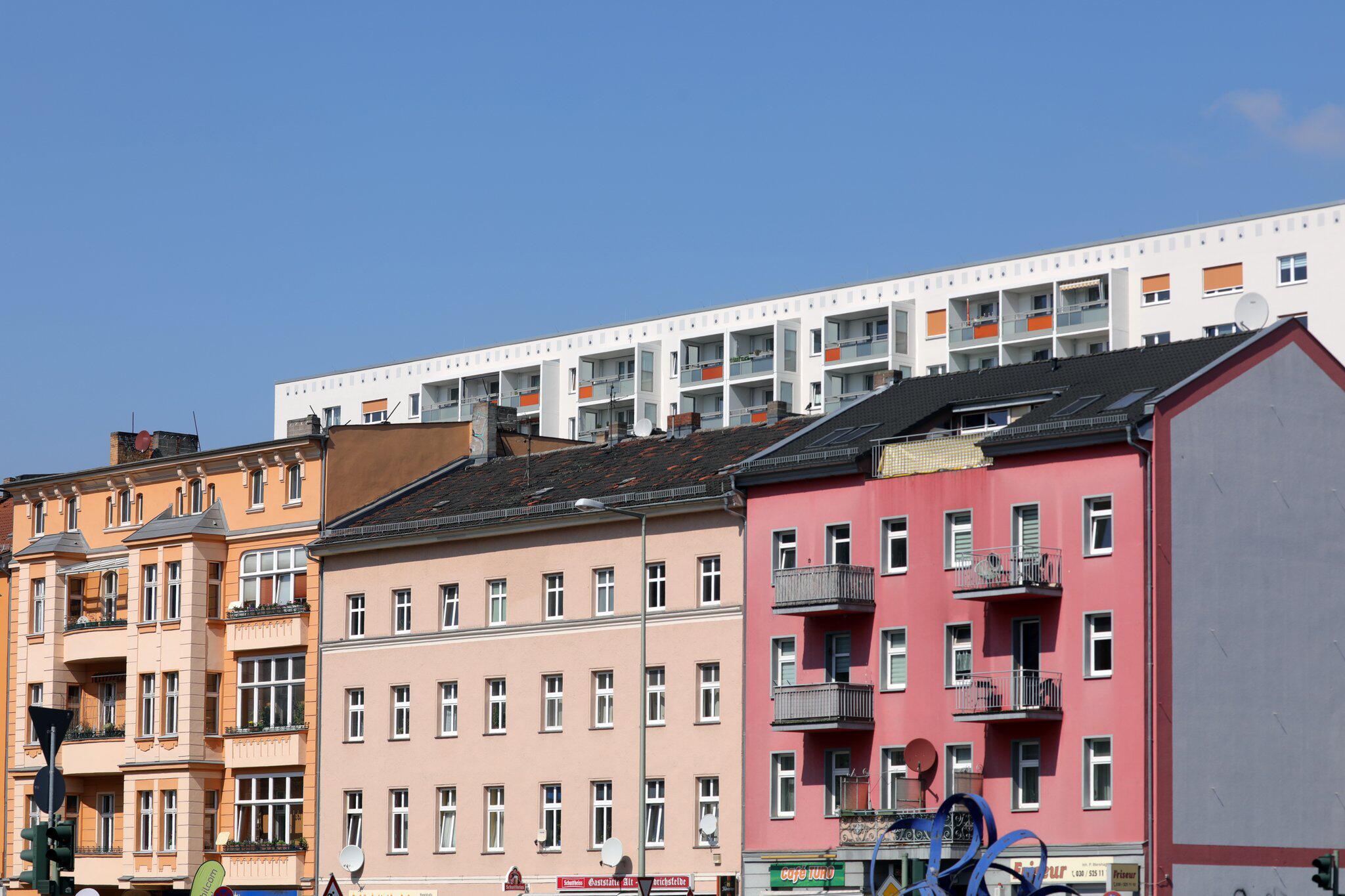 Bild zu Wohnen in Berlin