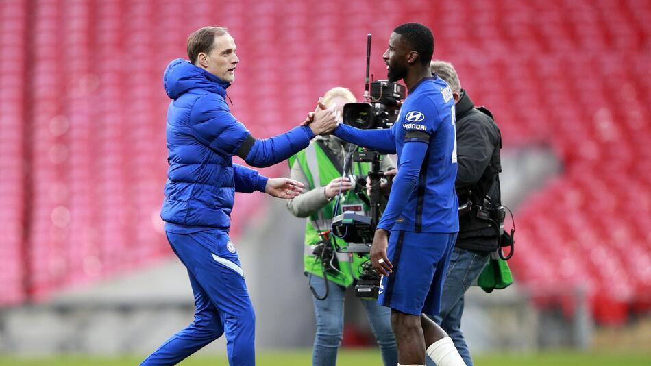 FC Chelsea - Manchester City