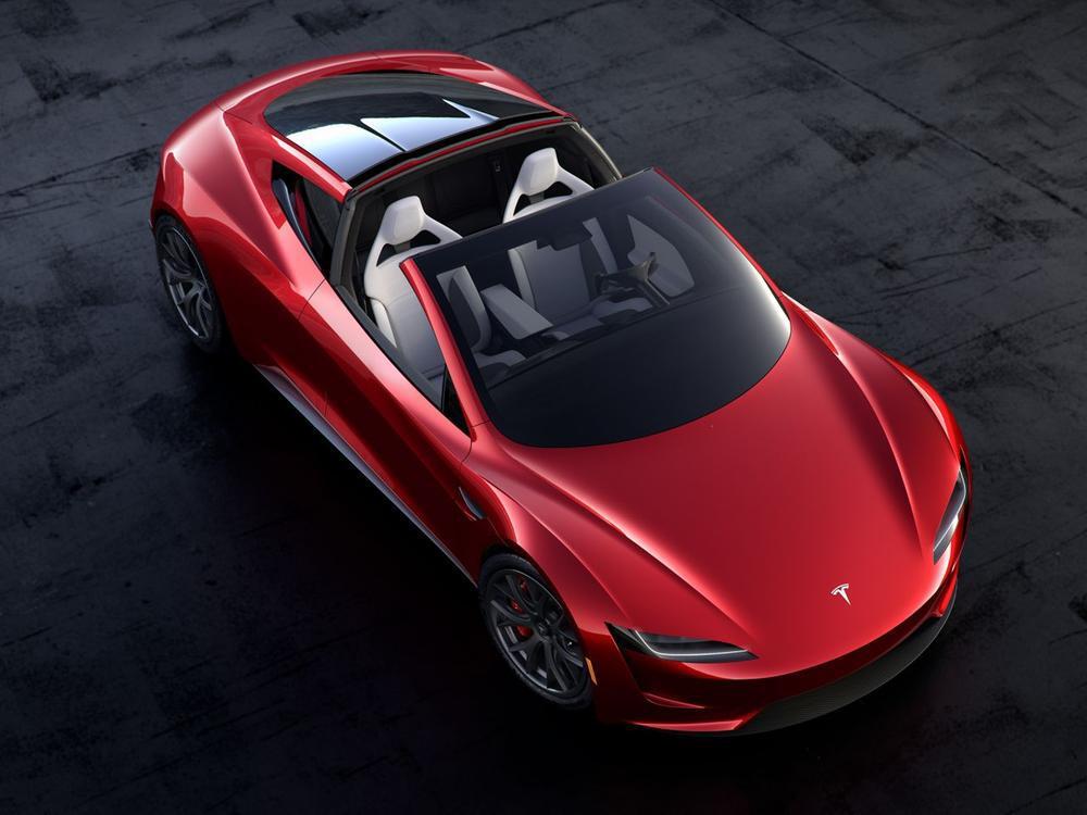 Bild zu Paukenschlag von Elon Musk: So kommen Tesla Roadster und Tesla Semi-Truck