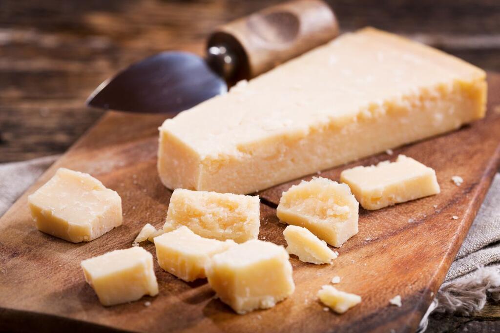 Gefrierschrank, Lebensmittel, einfrieren, Käse, Brot, Butter, Eiswürfel, Gemüse, Teig, Getränke