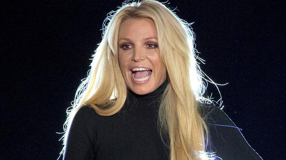 Britney Spears kommt um Anklage wegen Körperverletzung herum