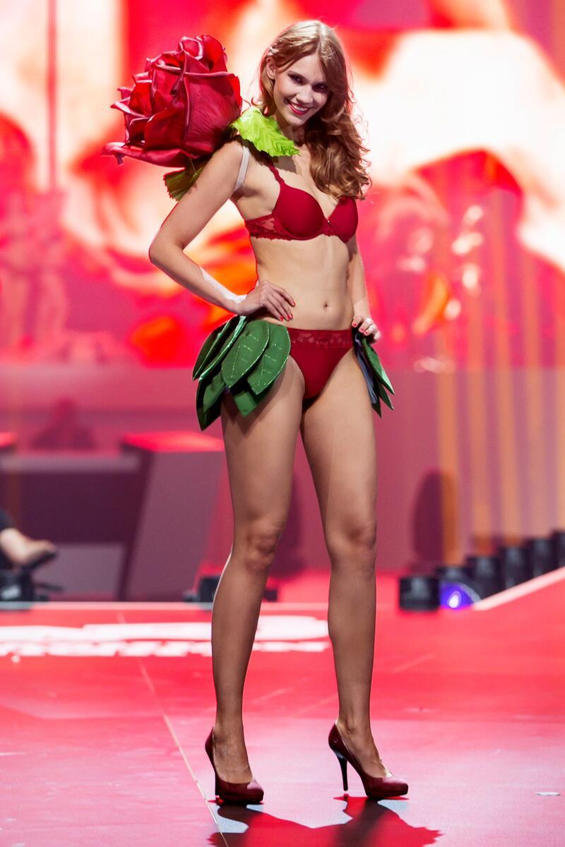 Bild zu Miss Schweiz 2010 Kerstin Cook