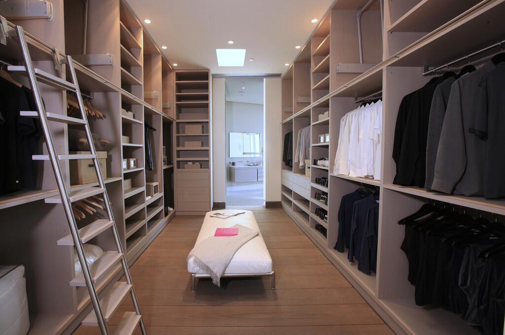 Begehbarer kleiderschrank stars  Inspirationen für den eigenen begehbaren Kleiderschrank
