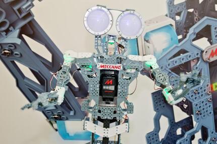 Interaktive Roboter