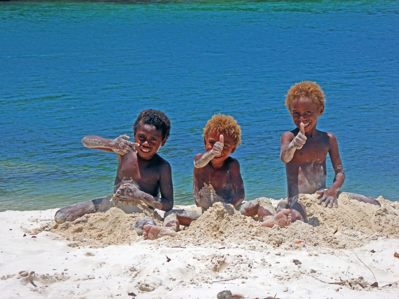 Bild zu Papua-Neuguinea