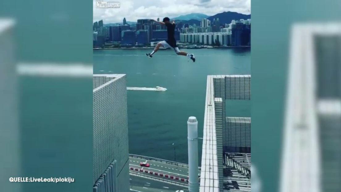 Bild zu Von Dach zu Dach