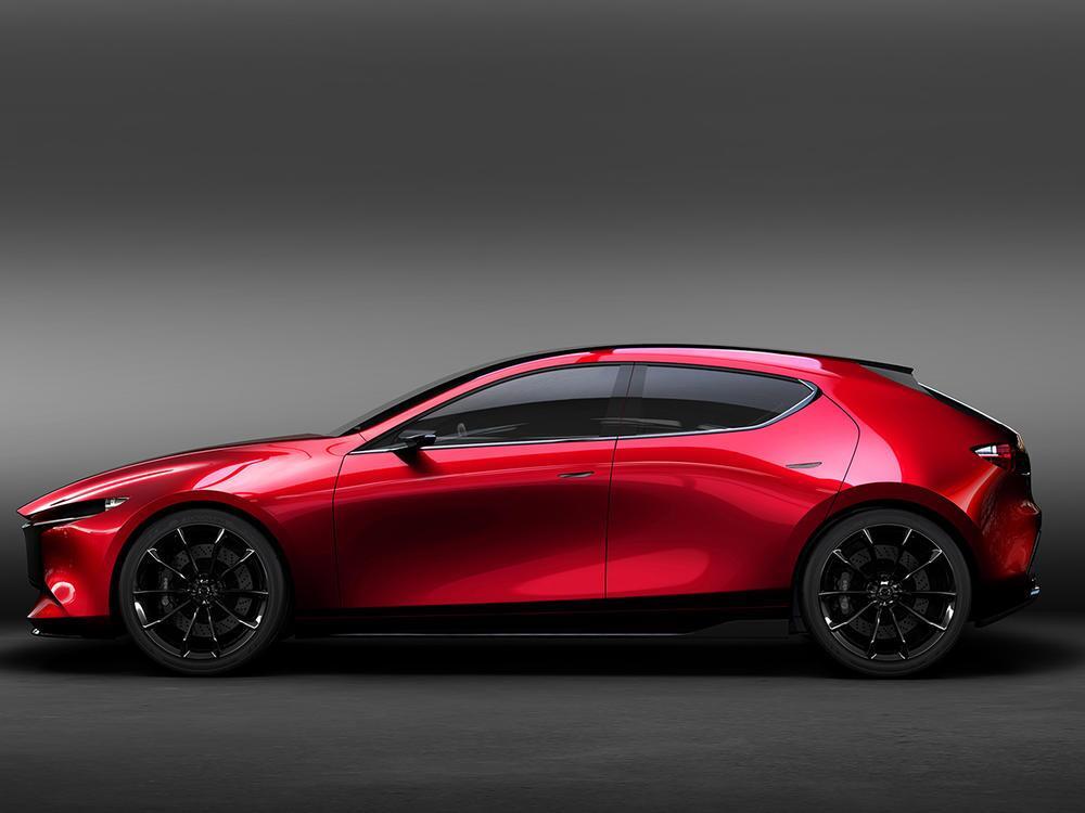 Bild zu Mazda rüstet auf