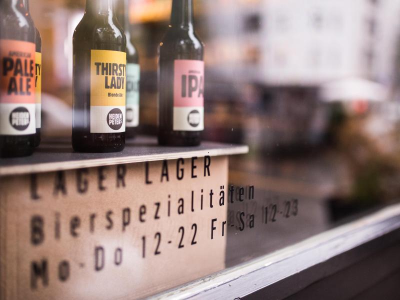 Bild zu Craft Beer