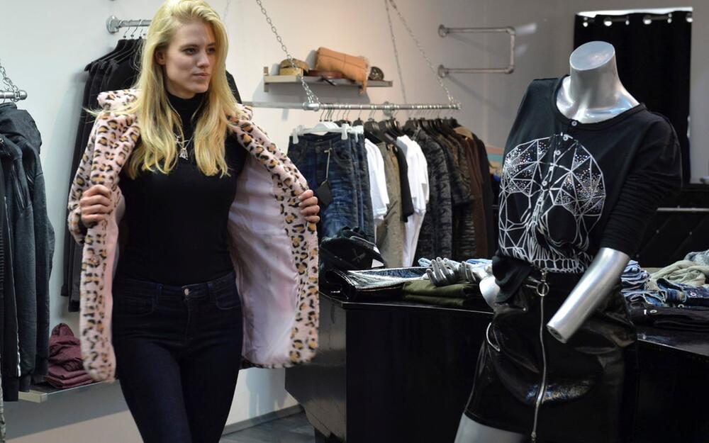 Promi Shopping Queen, Guido Maria Kretschmer, VOX, Larissa Marolt, Nadine Menz, Cale Kaley