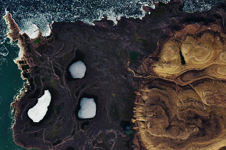 Bild für Devon Island