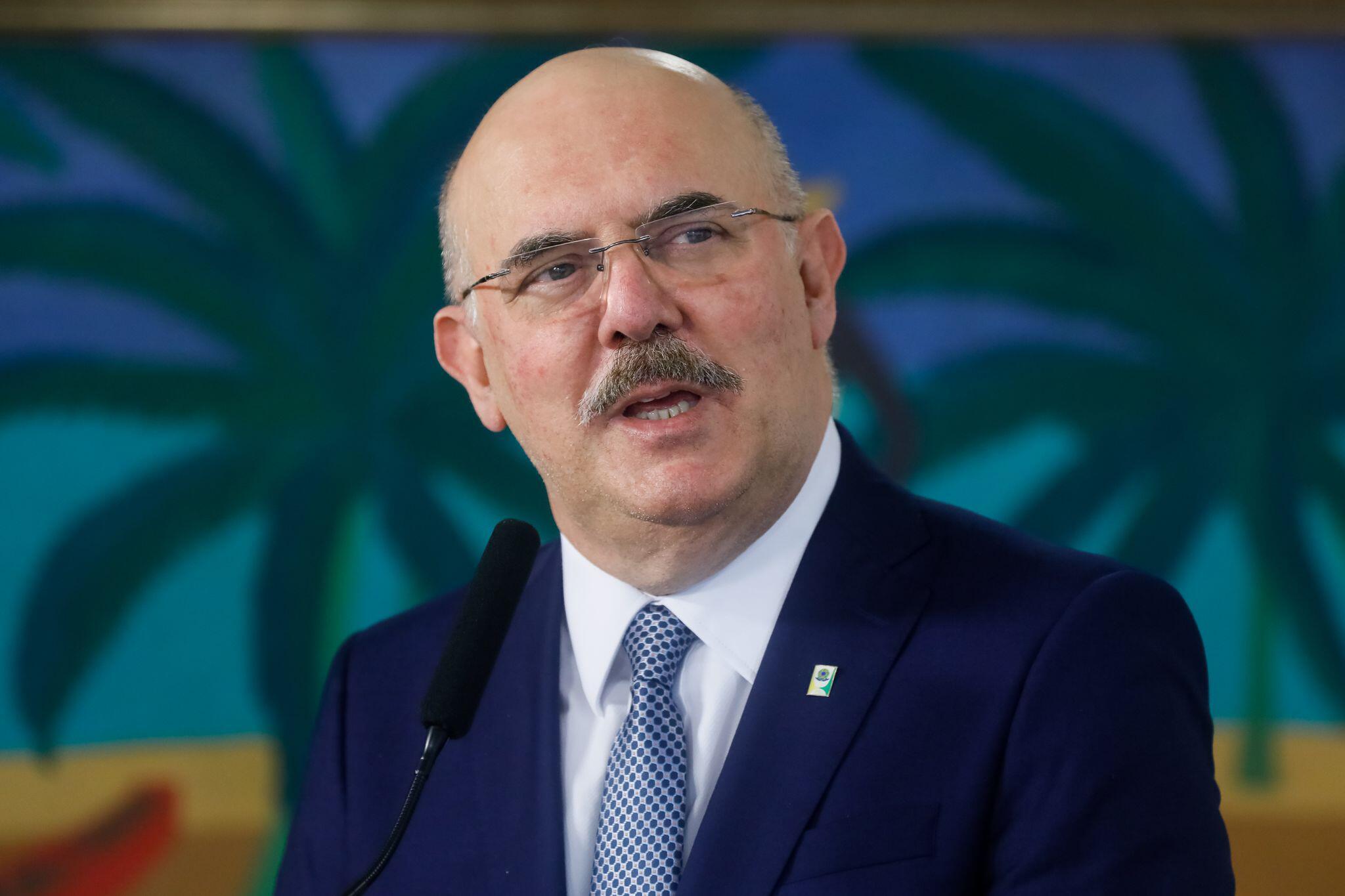 Bild zu Neuer Bildungsminister von Brasilien