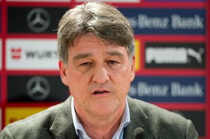 VfB-Präsident