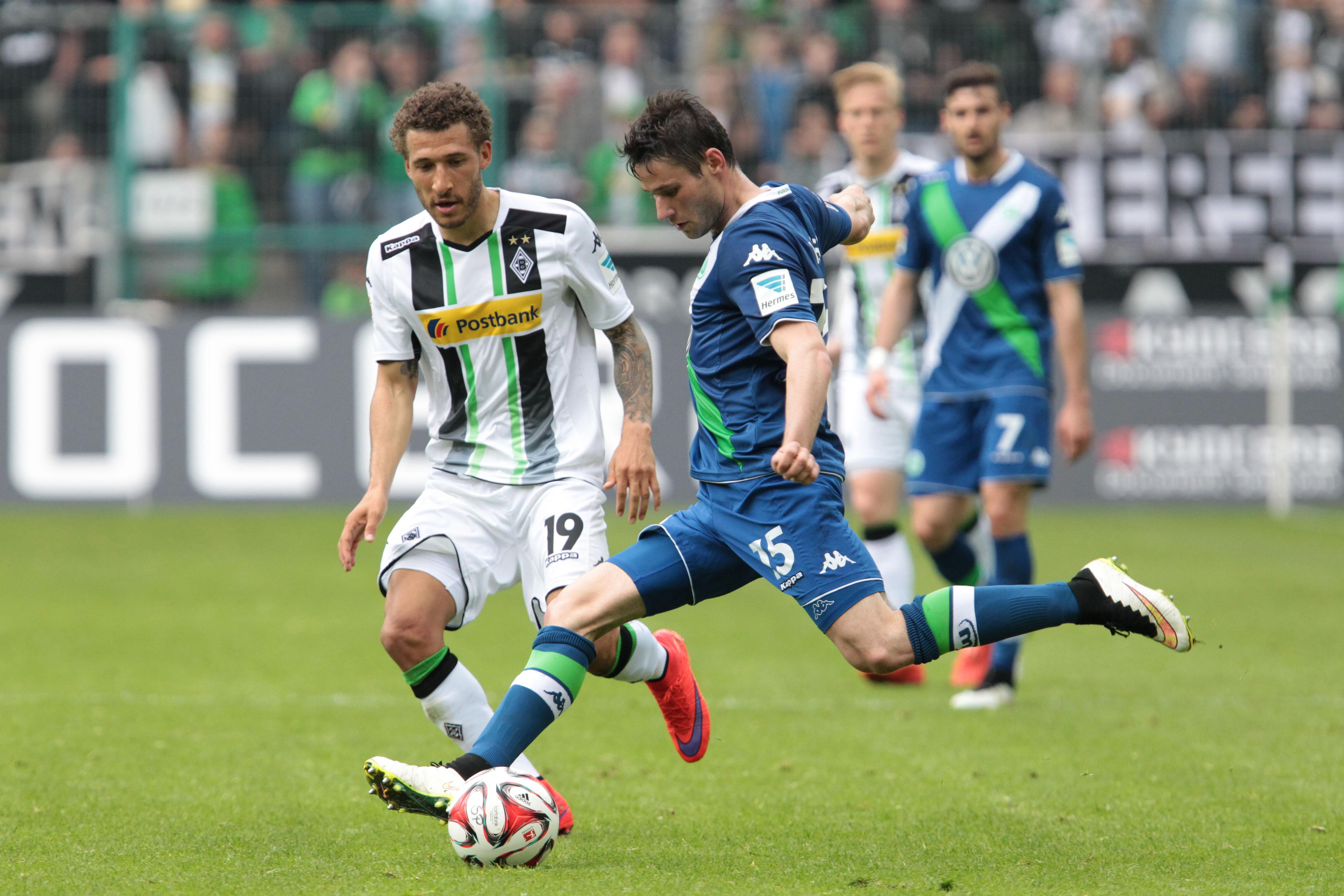 Bundesliga ergebnisse und tabelle vom 30 spieltag live for Live ergebnisse