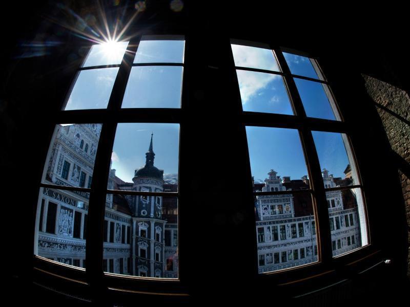 Bild zu Residenzschloss in Dresden