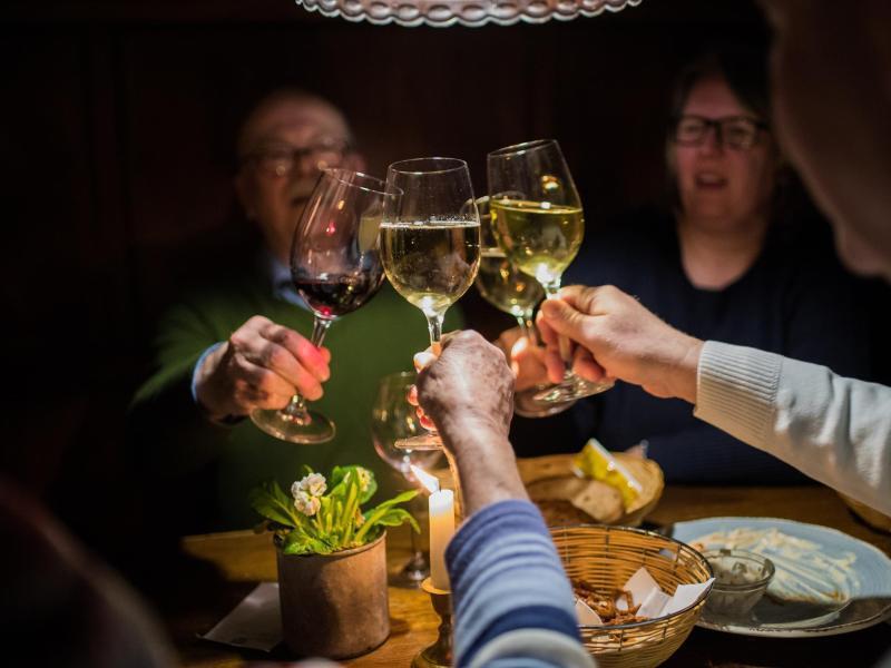 Bild zu Tischgruppe