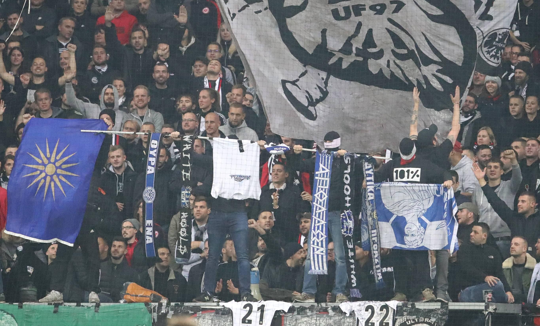 Bild zu Eintracht Frankfurt - Apollon Limassol
