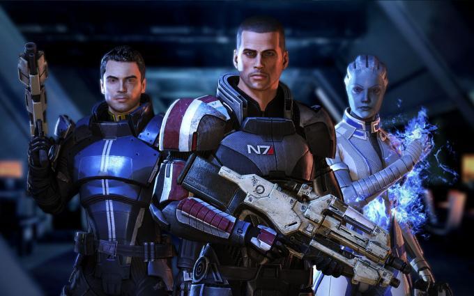 Bild zu Mass Effect 3