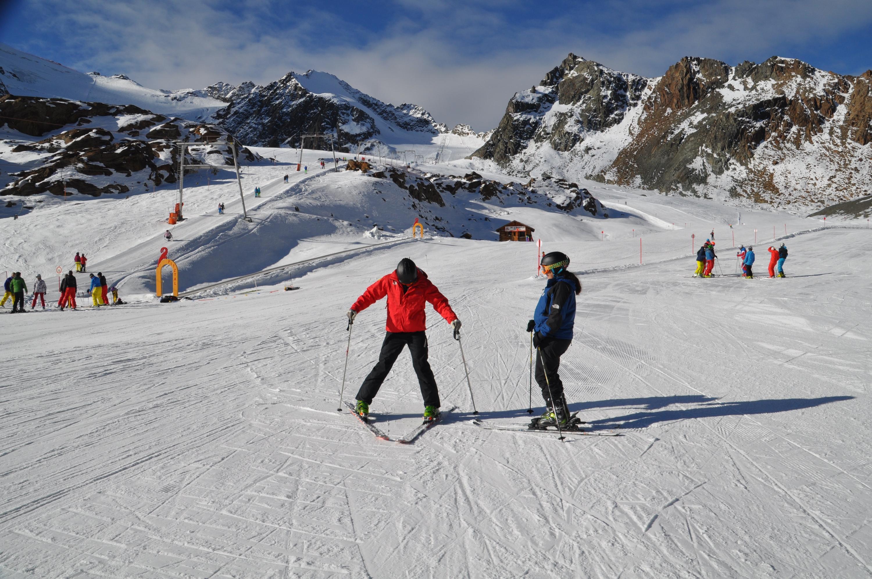 Bild zu Ski, Lehrer