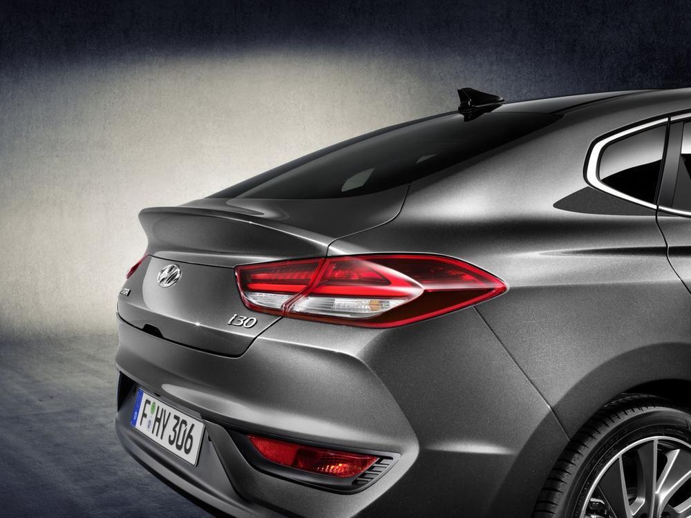 Bild zu Mehr Premium bei Hyundai