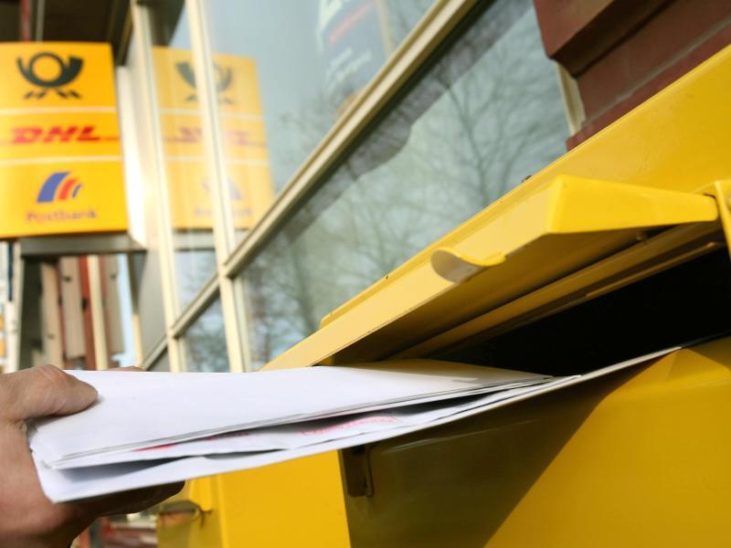Bild zu Halt am Briefkasten