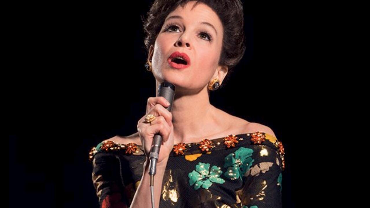 Bild zu Ratestar: Renée Zellweger als Schauspielikone Judy Garland
