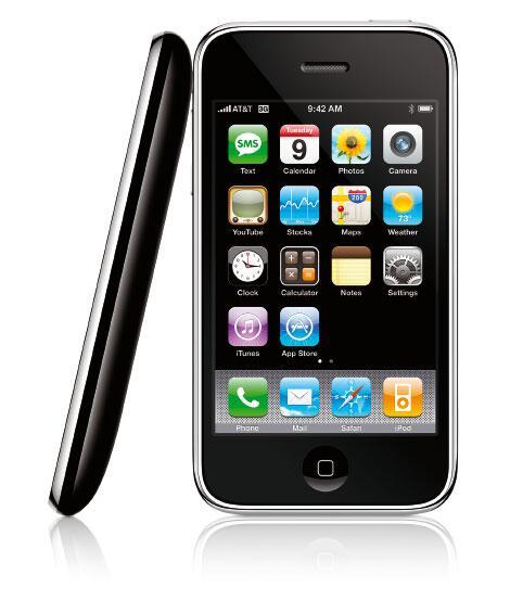 Bild zu iPhone 3G