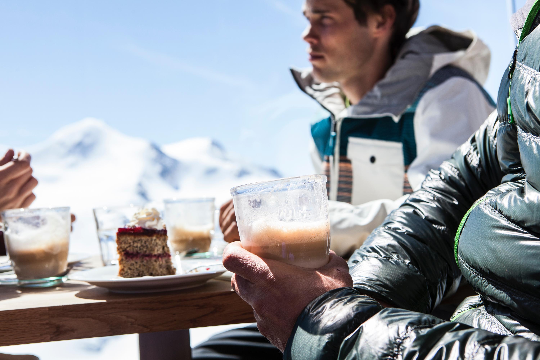 Bild zu pitztaler Gletscherbahn