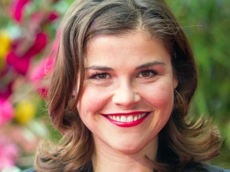 Katharina Wackernagel: Steckbrief, Bilder und News