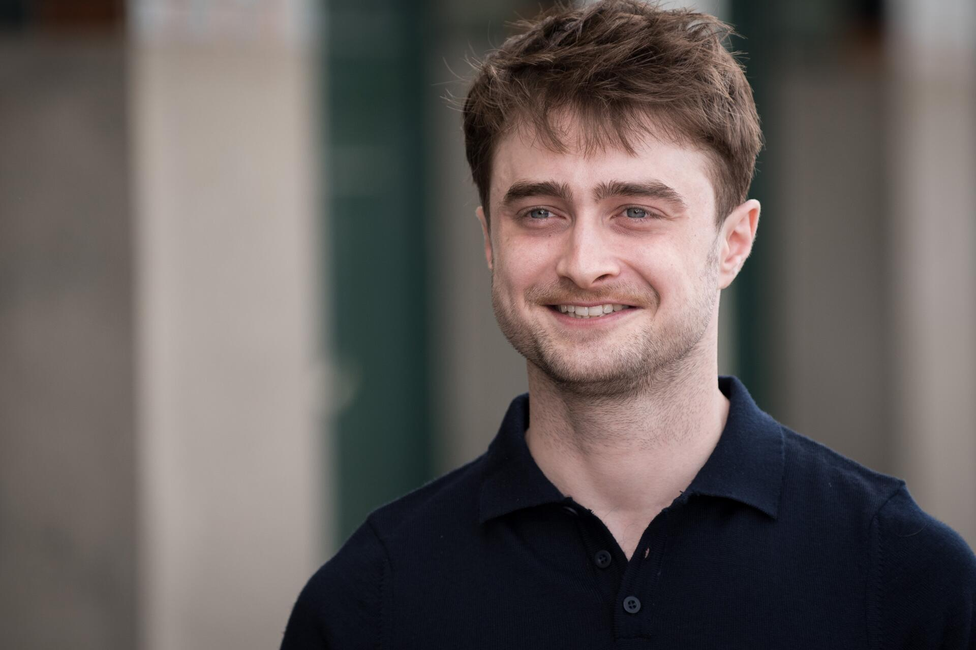 Bild zu Daniel Radcliffe, Game of Thrones, Serientod