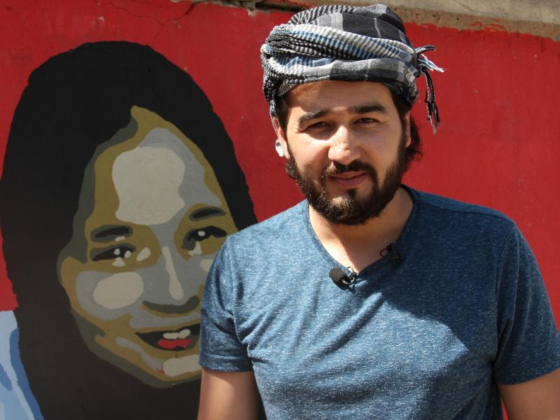 Bild zu Kabuls «Kunstkönige»