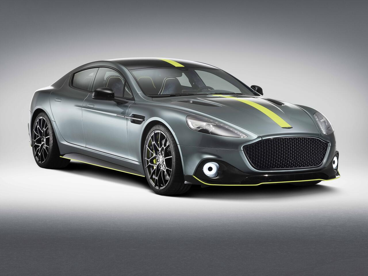 aston martin rapide amr rabiate sportlimousine mit. Black Bedroom Furniture Sets. Home Design Ideas