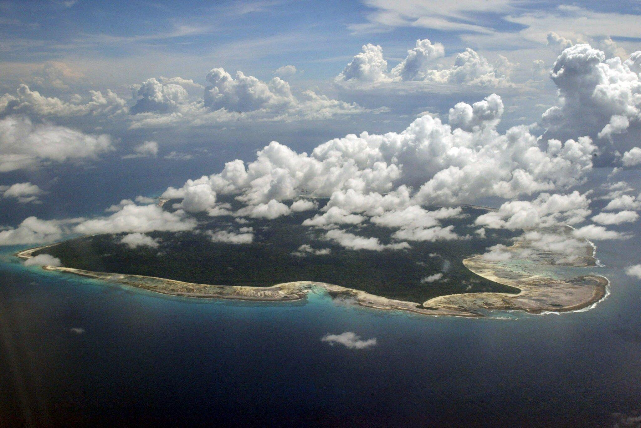 Bild zu Nord Sentinel Insel