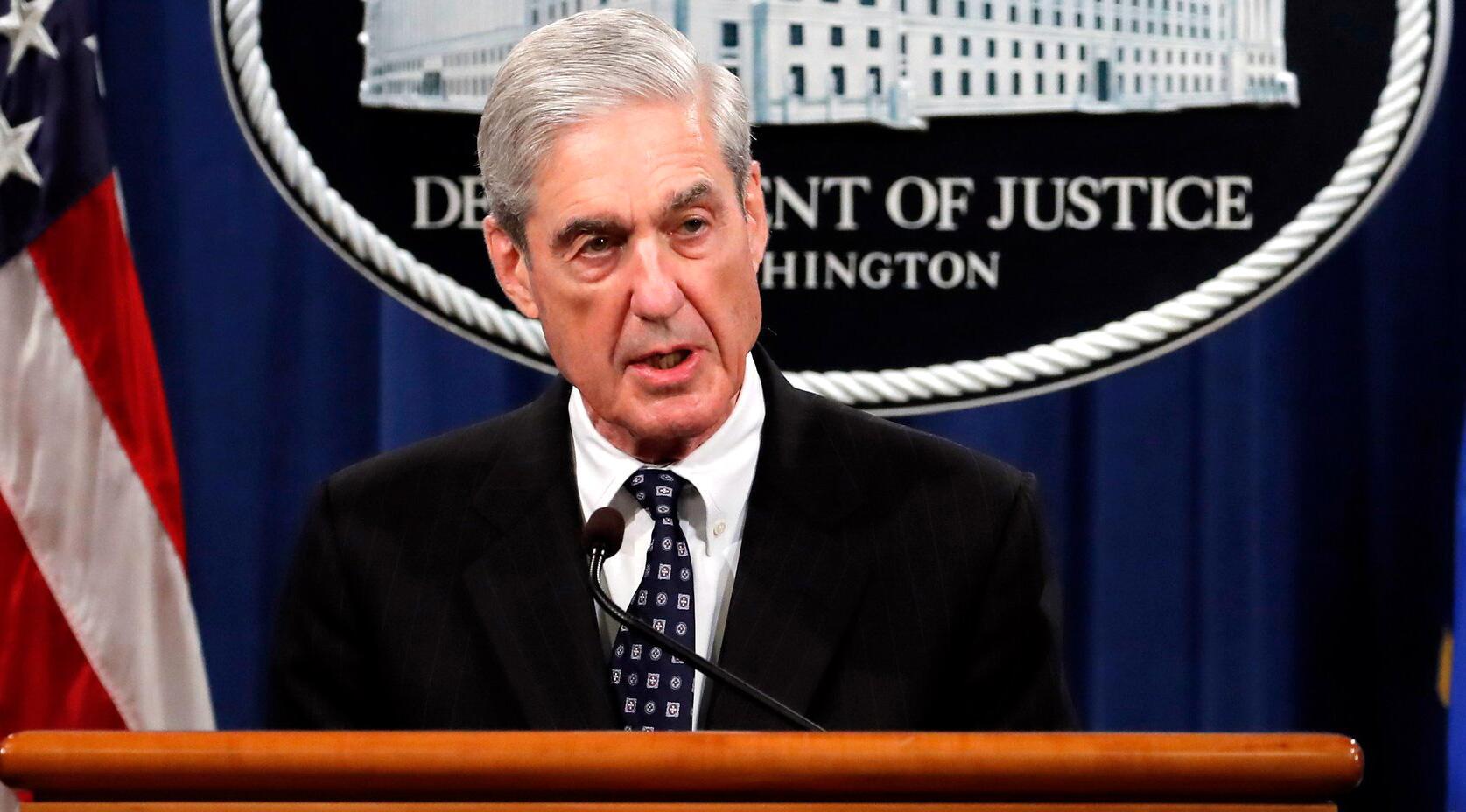 Trumps Russland-Affäre: Mueller wird vor US-Kongress aussagen!